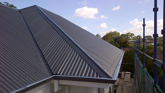 Roofing services in South Australia and Queensland