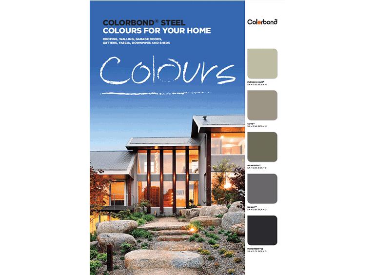 colorbond-colour-chart